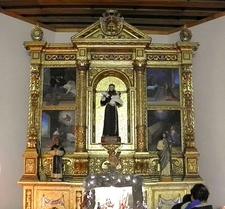 West Chapel Altarpiece