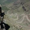 Sani Pass Lesotho