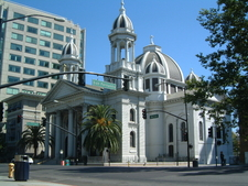 Cathedral Basilica Of St. Joseph
