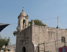 Parish Of Santa Cecelia Acatitlan