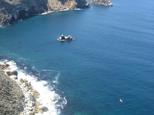 Ilha de Santa Cruz