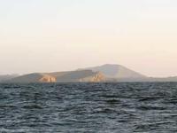 Isla Santiago