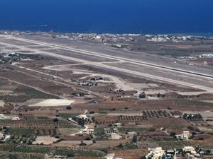 Santorini National Airport