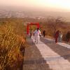 Satrunjaya Stairway