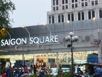 Saigon Square
