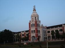 St. Berchman's College