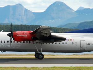 Molde Aeropuerto
