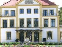 Fürstenried Palace