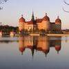 Moritzburg Castle Saxony