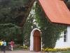 Grounds Of The Schönstatt Catholic