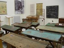 School Life Museum Chania