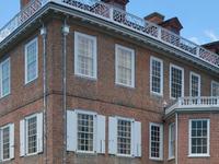 Schuyler Mansion