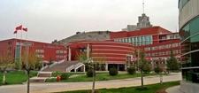 Qilu Software College Campus
