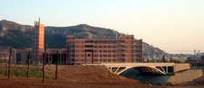 Xinglongshan Campus