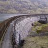 Seathwaite Tarn Dam By Ron Shirt