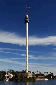 SeaWorld SkyTower