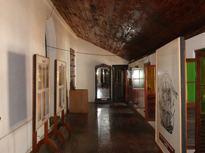 Section Of  Arakkal  Museum