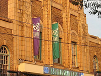 Sedgwick Theater