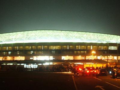 Sekondi Takoradi Stadium