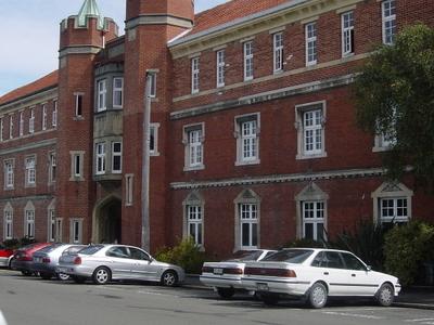 Selwyn College Otago