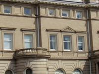 Anne C. Y Frank B. Semple House