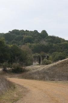 Senador Mine Ruins