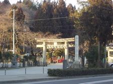 Sendai Tōshō Gū