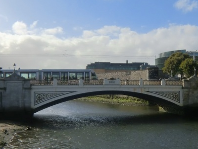 Sean Heuston Bridge