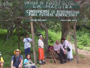 Serranía de Macuira