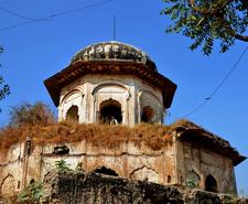 Sethani Ki Chhatri