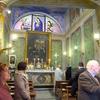 Santi Benedetto E Scholastica