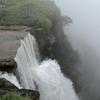 Seven Sisters Water Falls Mawsmai Cherrapunjee
