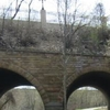 Seventh Street Improvement Arches