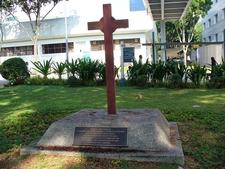 SGH War Memorial Singapore