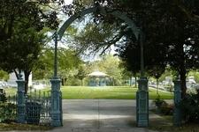The Entrance Gate To Sha'arai Shomayim