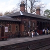 Shackerstone Station