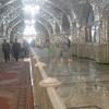 Shah Abdol Azim Shrine Inside