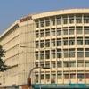 Bangabandhu Sheikh Mujib Medical University Campus