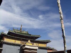 Monasterio Shalu