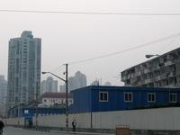 Shangcheng Road Station