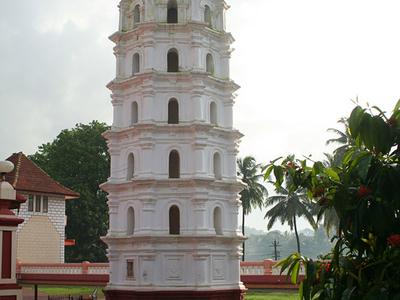 Shantadurga Goa
