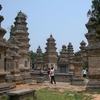 Shaolin Temple China