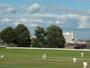 Shaw Lane Cricket Ground