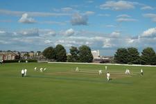 Shaw Lane Cricket Ground