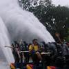 The Splashdown
