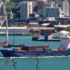 Ship On Waitemata