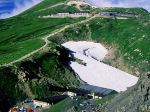 Monte Shirouma