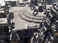 Kailash Temple