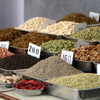 Shop Selling Spices