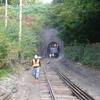 Burlington Tunnel